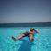 Image 3: Drake in pool