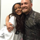 Image 7: Rihanna Connor McGregor