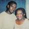 Image 6: Kanye West and Donda West