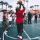 Image 8: Rick Ross playing basketball