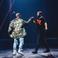 Image 4: Drake and Kanye West