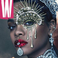Image 5: Rihanna covering W Magazine