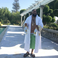 Image 8: DJ Khaled wearing white dressing gown