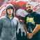 Image 2: Drake and Eminem