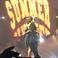 Image 5: Drake Rihanna Kiss  in Miami