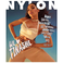 Image 1: Tinashe NYLON Magazine Cover October Issue