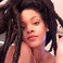 Image 1: Rihanna Dreadlocks