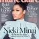 Image 1: Nicki Minaj Marie Claire