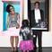 Image 1: Beyonce Jay Z Blue Ivy Halloween