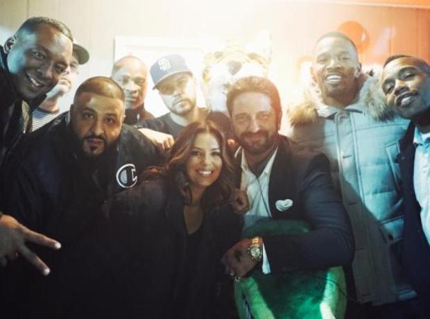 DJ Khaled All-Star Weekend Cast