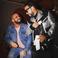 Image 3: Drake and French Montana