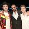 Image 3: Drake and the Chainsmokers at AMAs