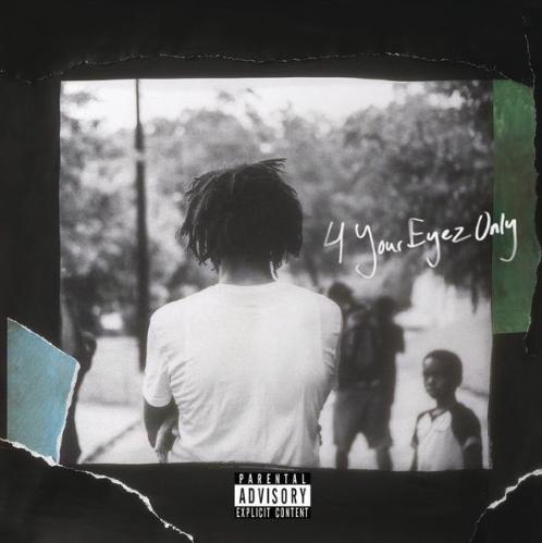 Shots fired, but at who? J. Cole's track has people guessing