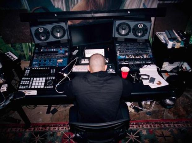 Drake recording Views