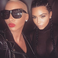 Image 1: Kim Kardashian and Amber Rose