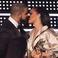 Image 1: Drake and Rihanna VMAs 2016
