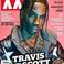 Image 2: Travis Scott is XXL Magazine's latest cover star.