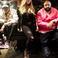 Image 10: DJ Khaled Mariah Carey Travis Scott