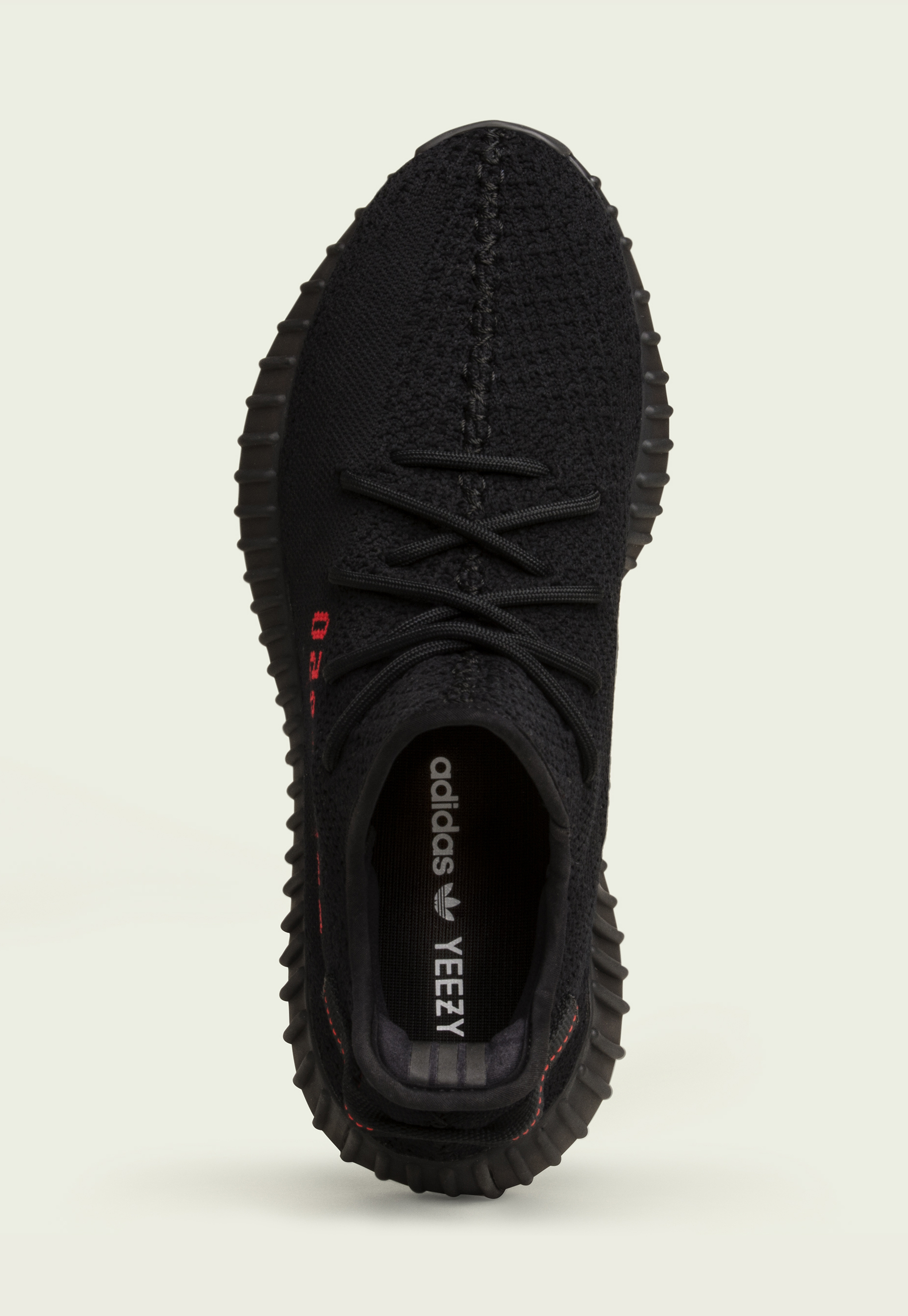 Adidas Originals YEEZY BOOST 350 V 2 Black / Red Official Store List