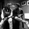Image 10: Childish Gambino and producer Nineteen85.