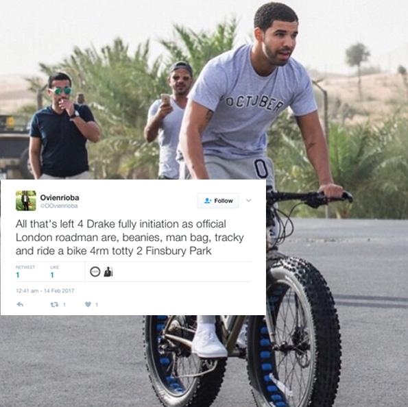 Drake Roadman Pt.2