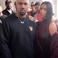 Image 8: Kim Kardashian and Kanye West