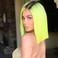 Image 10: Kylie Jenner's Green Hair