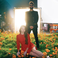 Image 1: The Weeknd and Lana Del Rey 'Lust For Life'