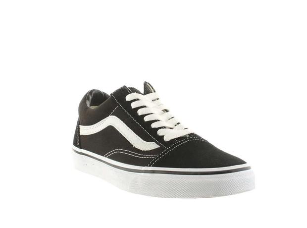 Vans Black And White 'Old Skool'