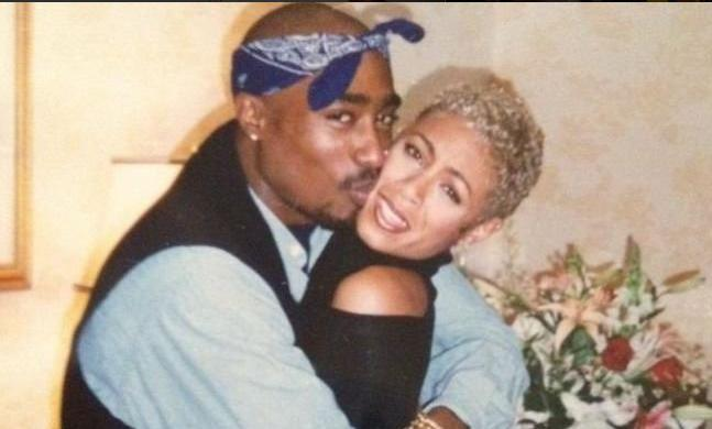 Jada Pinkett Smith Is 'Deeply Hurt' By Tupac Biopi