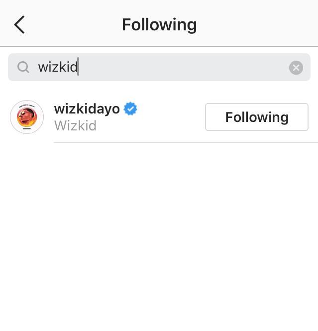 Drake wizkid instagram