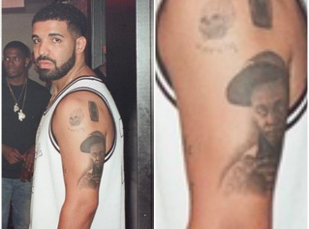 who is drake the rapper dating