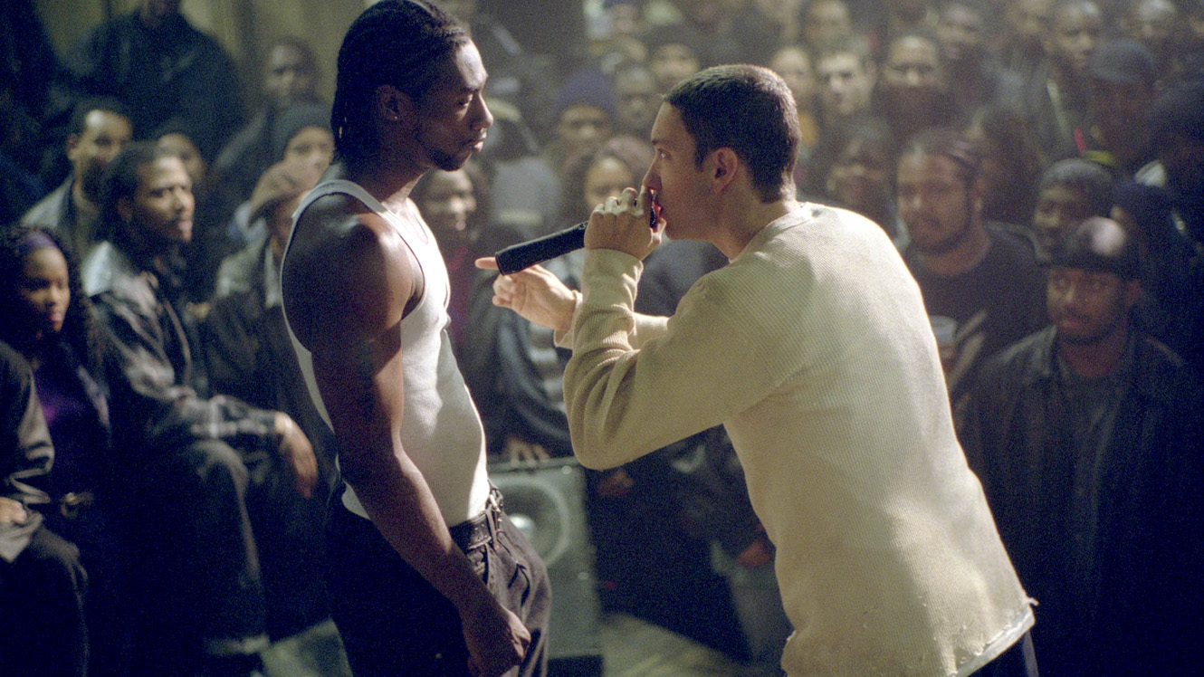 Eminem's 'Bodied' Drops Us Into the Heat of Battle Rap [TRAILER]