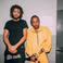 Image 7: J. Cole and Kendrick Lamar