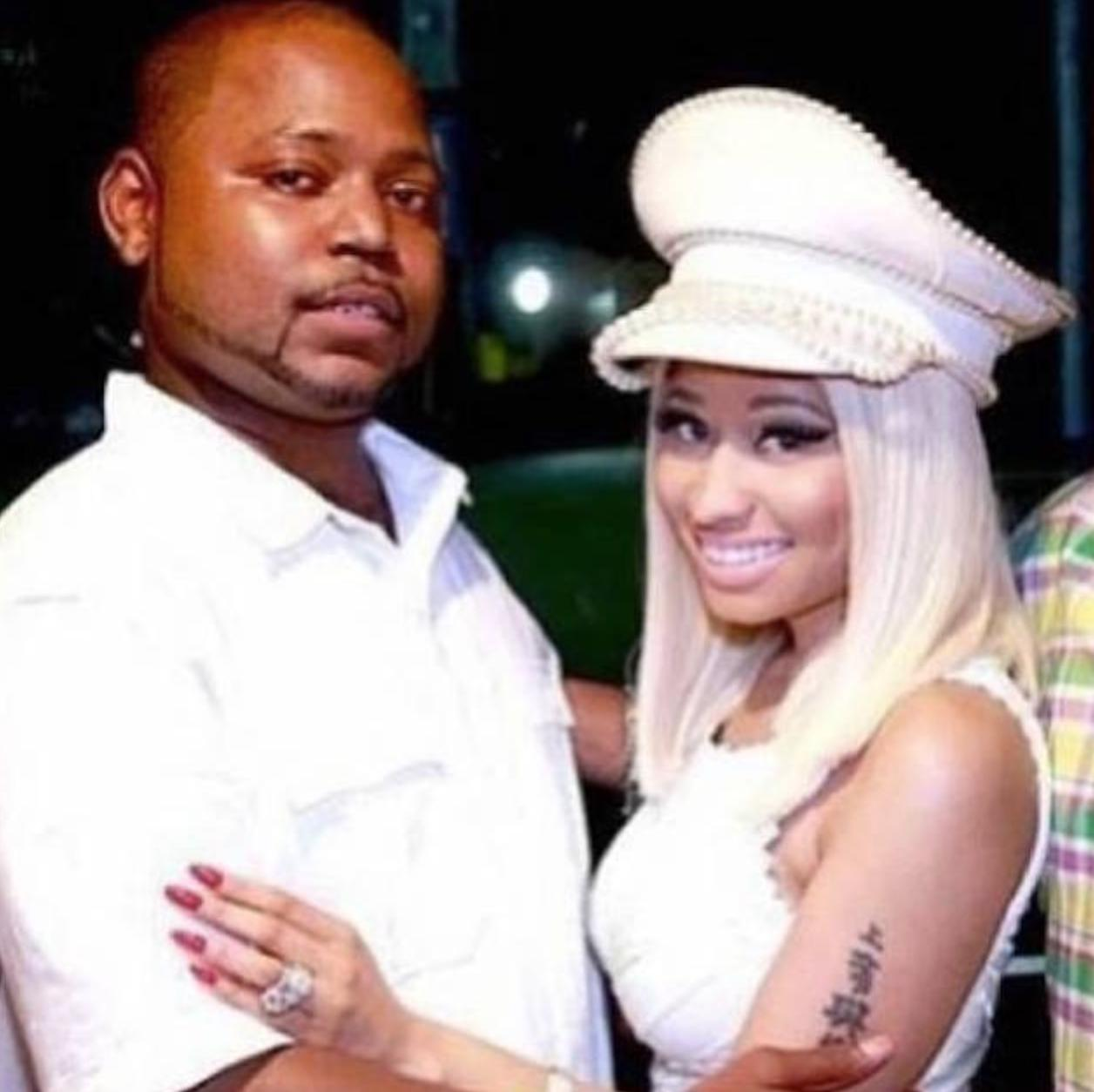 Nicki Minaj Takes Her Mother to Visit Brother in Jail