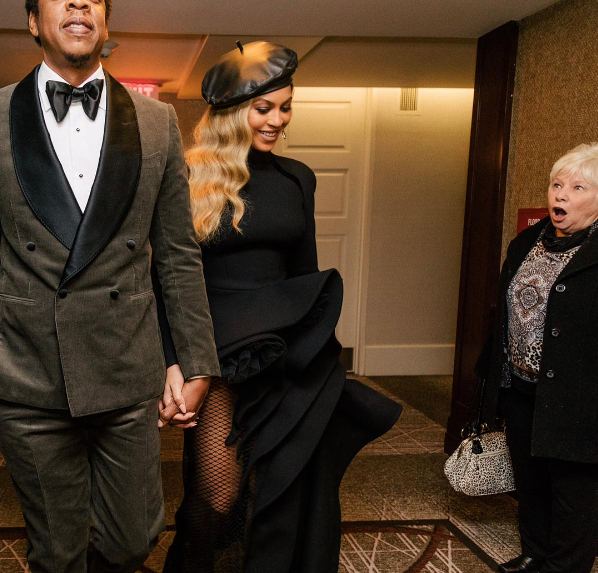 Brooklyn Native Jay-Z Honored With GRAMMY Salute To Industry Icons