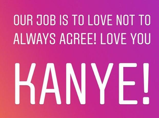 kanye west slavery