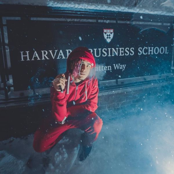 Lil Pump - Harvard Dropout