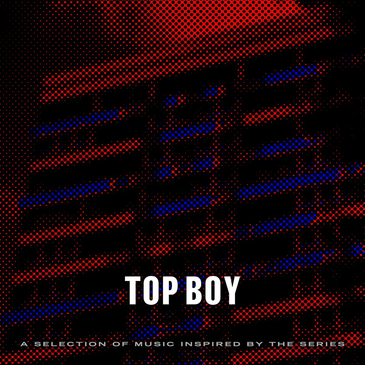 OVO Sound Top Boy soundtrack album