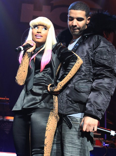 R nicki minaj and drake dating instagram