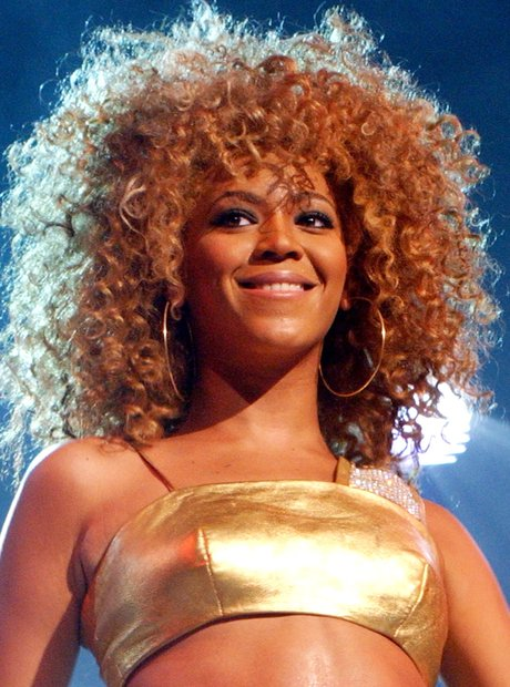 beyonce and big hair