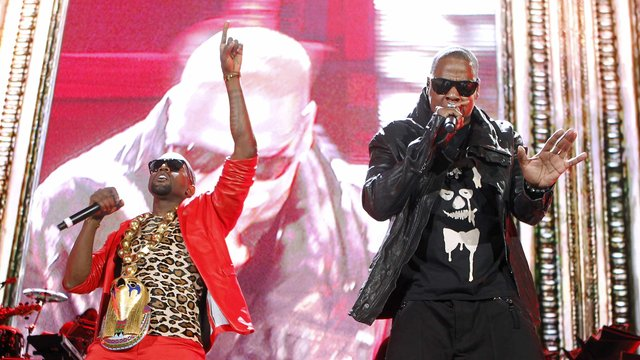 The 25 Biggest Hip-Hop Collaborations Of All Time - Capital XTRA