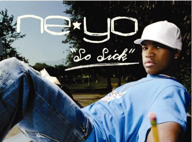 Ne-Yo So Sick