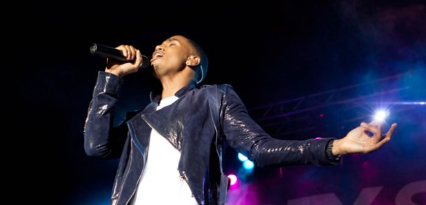 Win vip meet and greet tickets to see trey songz live in london trey songz live m4hsunfo