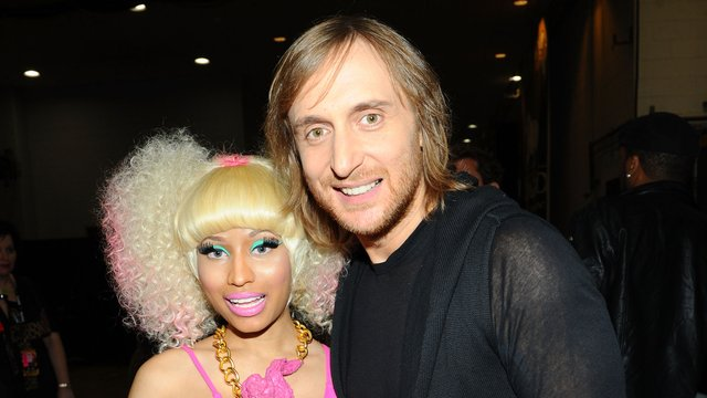 Music - David Guetta - Artists - Capital XTRA