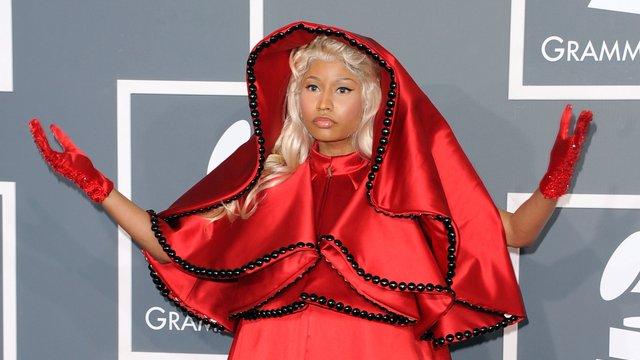 bdd07eee1003 13 Nicki Minaj Inspired Halloween Costumes To Dress Up As This Year -  Capital XTRA