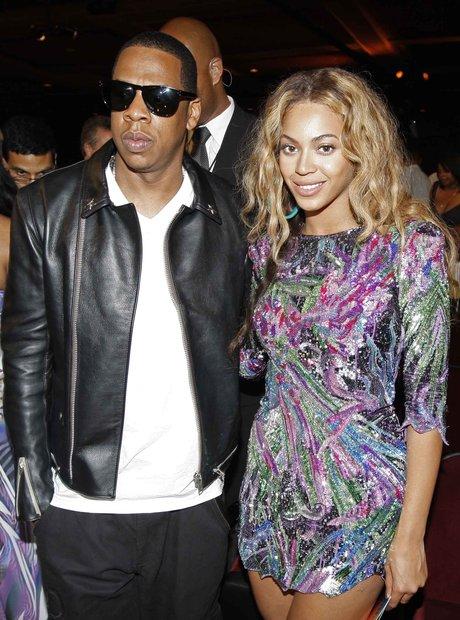 Beyonce & Jay Z 2009