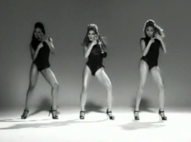 Beyonce- 'Single Ladies'