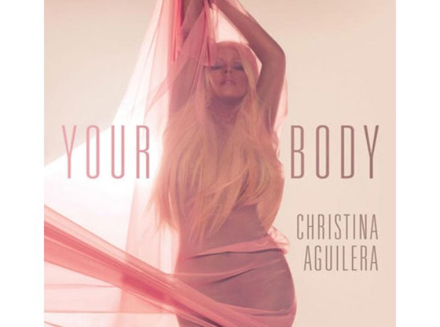Christina Aguilera  'Your Body'