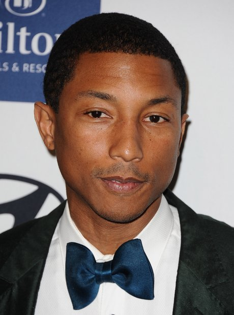 san francisco c6fd7 fd362 Pharrell Williams is 42-years-old.